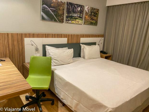 Hotel Ibis Styles Confins Aeroporto em Lagoa Santa é Pet Friendly