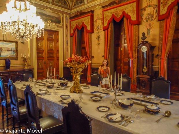 Tour virtual pelos Museus no Brasil