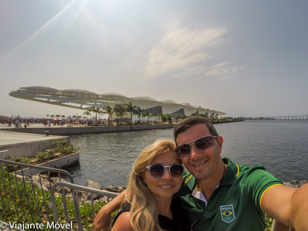 O que visitar no Rio de Janeiro