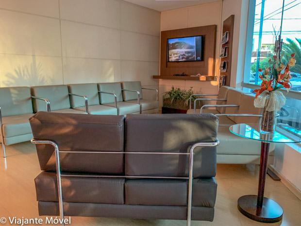 Real Hotel - Hospedagem em Sete Lagoas - Minas Gerais