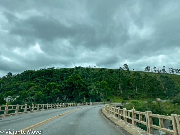 040-Viagem de carro de Brasília ao Rio de Janeiro