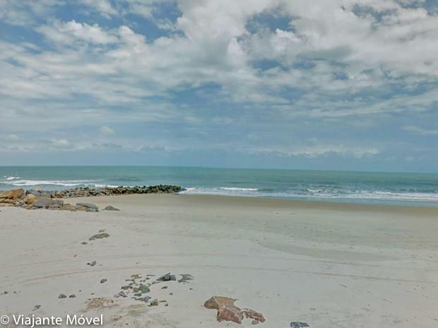 Onde ficar na praia da Caponga no Ceará