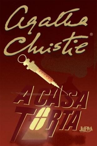 Livros em Londres: A Casa Torta – Agatha Christie
