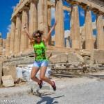 Roteiro de um dia em Atenas na Grécia
