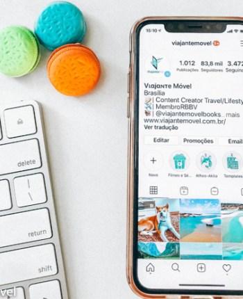 12 aplicativos incríveis para criar Stories do Instagram