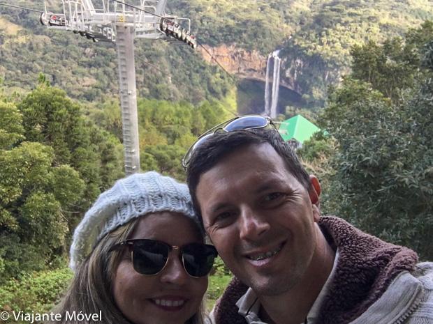 Cascata Caracol: O que fazer em Canela