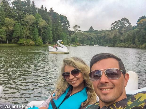 O que fazer em Gramado e Canela: Lago Negro