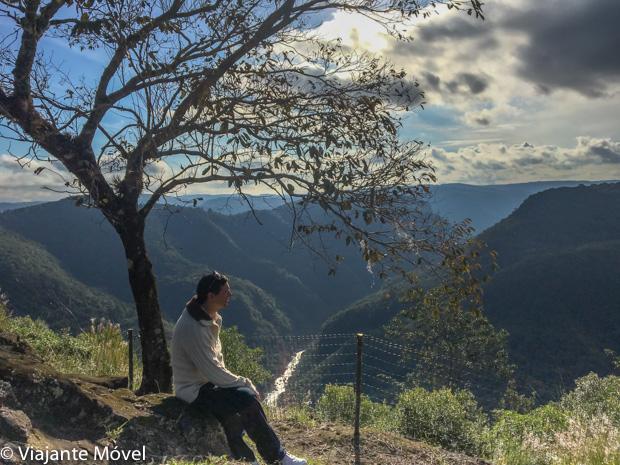 O que fazer em Gramado e Canela: Parque da Ferradura