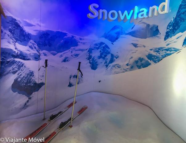 Snowland: O que fazer em Gramado e Canela