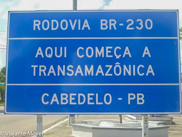 Transamazônica - viagem de carro pelo Brasil