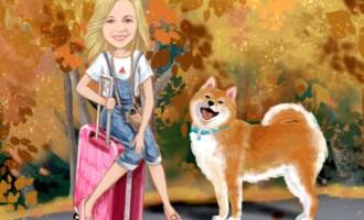 Seguro Viagem para Pet : Descubra como funciona