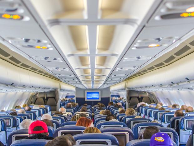 Como conseguir upgrade de voo