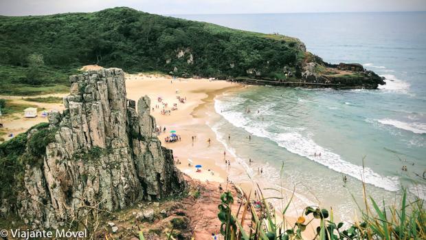 Torre : as praias mais bonitas do Rio Grande do Sul