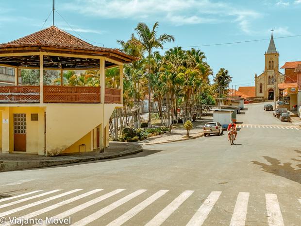 O que fazer em Santa Bárbara do Tugúrio em Minas Gerais