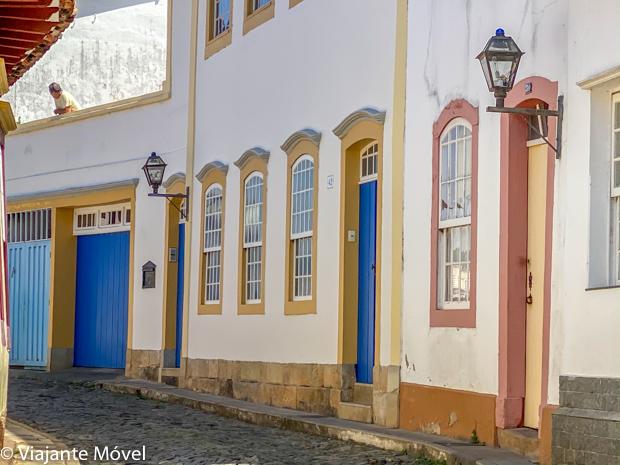 Centro histórico, cachoeiras, lagoa azul nesse guia de São Jão del Rei