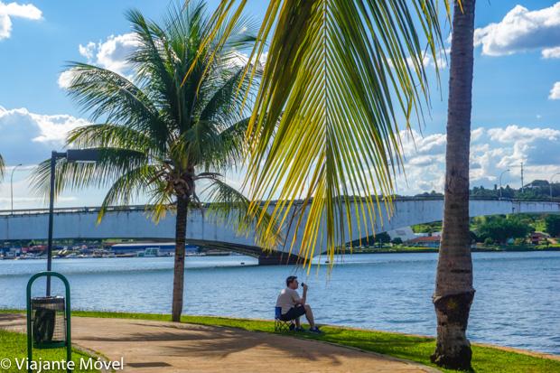 15 lugares instagramáveis em Brasília para fotos especiais