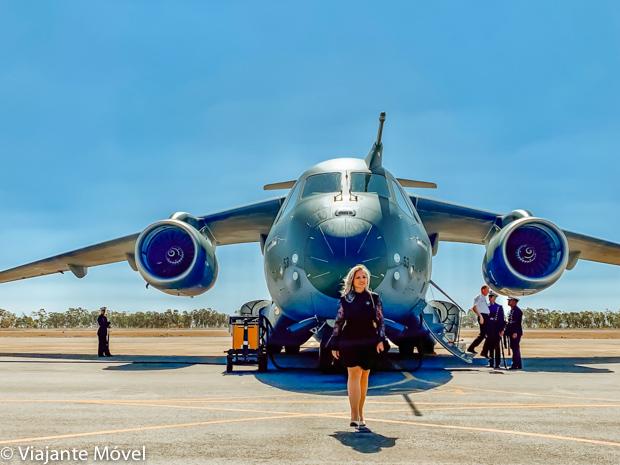 Como viajar gratuitamente de avião pelo Brasil