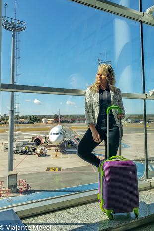 Como viajar de gratuitamente pelo Brasil