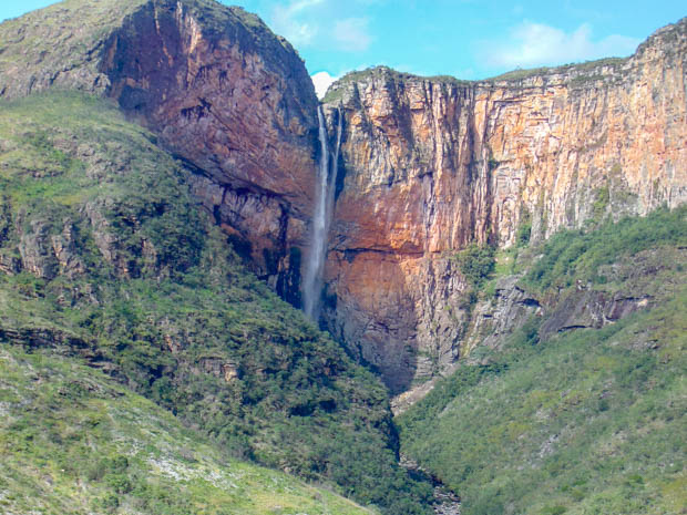 O que fazer na Serra do Cipó em Minas Gerais