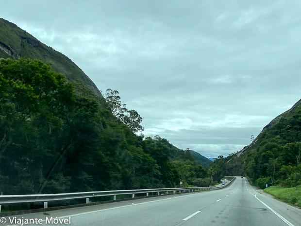Como chegar em Petrópolis, no Rio de Janeiro