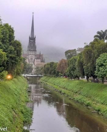 O que fazer em Petrópolis no Rio de Janeiro