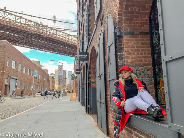 O que fazer no Brooklyn em Nova York