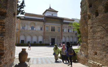 Roteiro de 3 dias em Sevilha