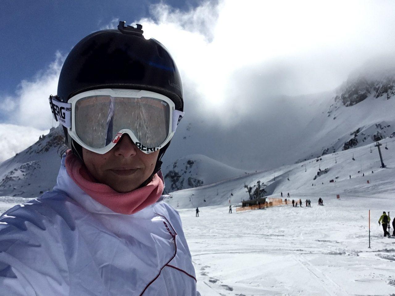 ac0d941c4 San Isidro  Onde esquiar barato na Espanha - Viajapedia
