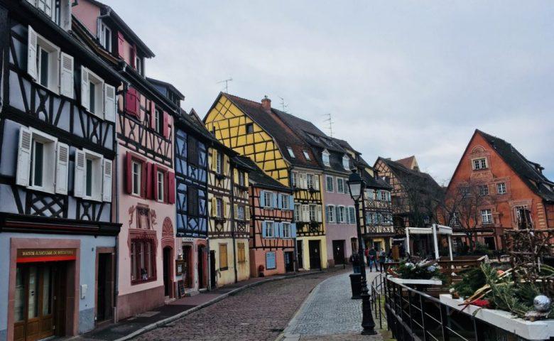 Roteiro de 3 dias na Alsácia por Estrasburgo e Colmar