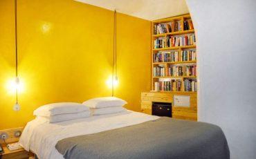 Onde dormir em Óbidos