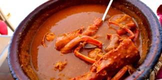 Gastronomia menorquina