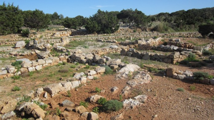 Historia de Menorca