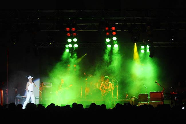 Musica y arte en Menorca