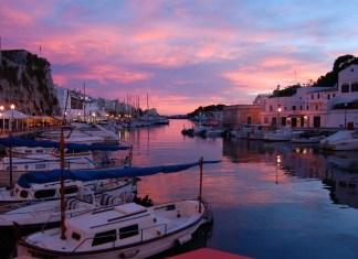 10 cosas que hacer en Menorca