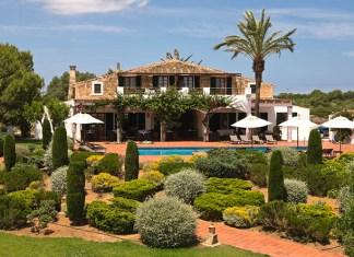 Menorca, una isla ideal para el agroturismo