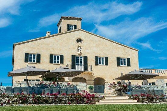 El mejor hotel 5 estrellas de Menorca,