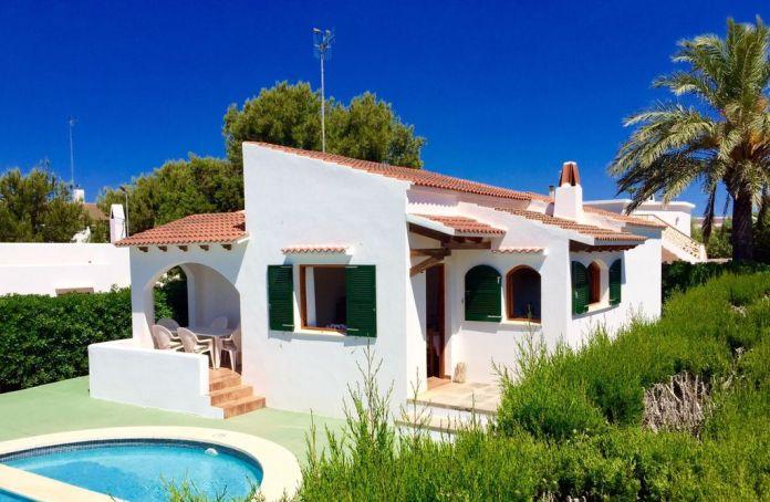 Casas en Menorca, un paraíso perdido en el Mediterráneo