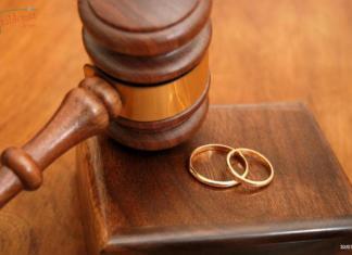 Abogados experto en divorcios en Menorca
