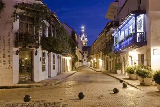 Cartagena se fortalece como destino turístico sostenible mundial