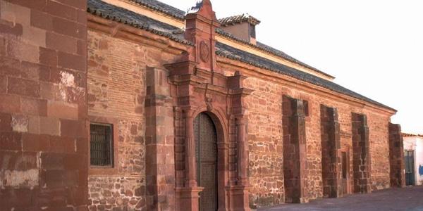 Santa Maria la Mayor de Alcazar de San Juan