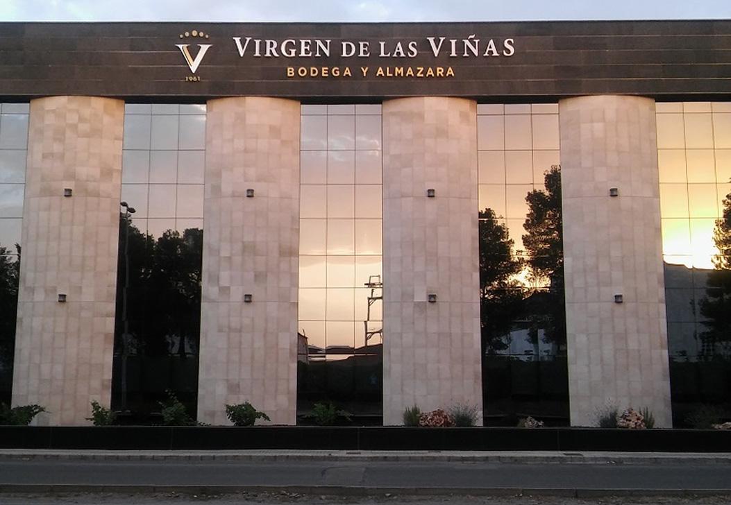 cooperativa virgen de la vinas de tomelloso