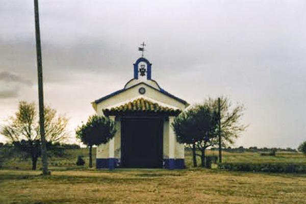 ermita de san isidro de villanueva de alcardete