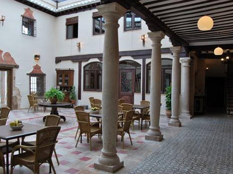 Hotel Casa Grande de Almagro