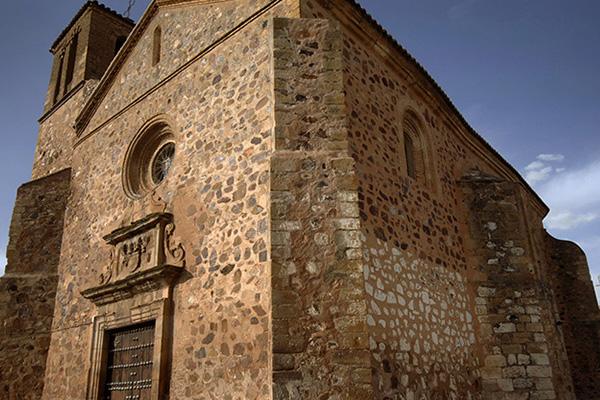 Iglesia de San Blas de Almagro