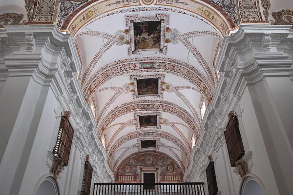 Iglesia de San Agustin Almagro foto de GFreihalter