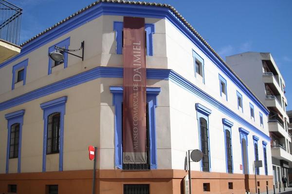 Museo Comarcal de Daimiel