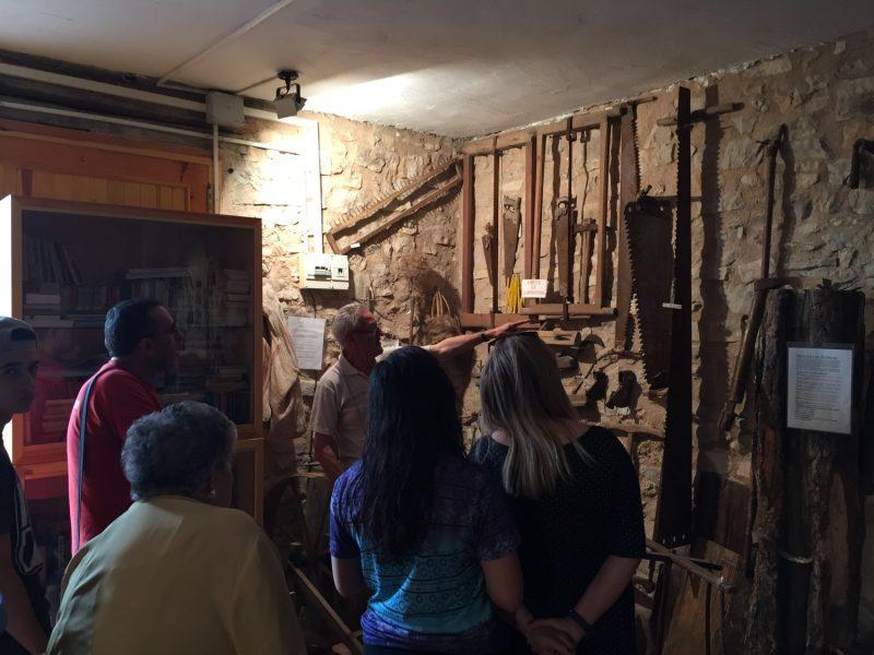 Museo Etnologico Laguna Grande de Beteta Ayuntamiento Beteta