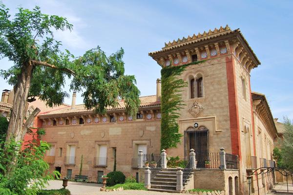 Pedrola fuente palacio de villa hermosa fuente palaciodevillaermosa es