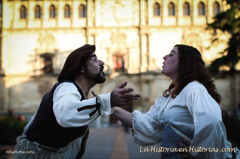 La Historia en Historias Alcalá de Henares