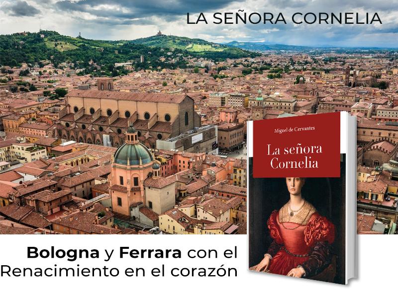 Recorrido La senora Cornelia